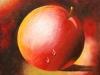 Apfel 30x30cm